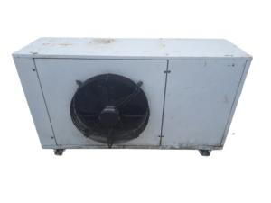 Купить ККБ ZB26KCE-TFD-551 на базе одного компрессора