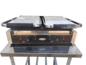 Купить Гриль прижимной Enigma EG-813 L