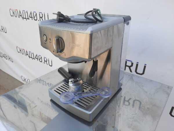 Купить Кофеварка Bork C700