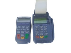Купить Verifone vx510+Pinpad 1000SE