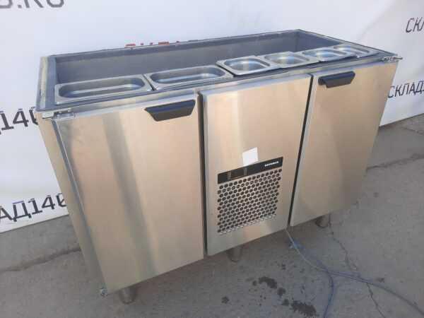 Купить Стол холодильный Skycold CLGNS-1-CH-1/200611  гастрономированный