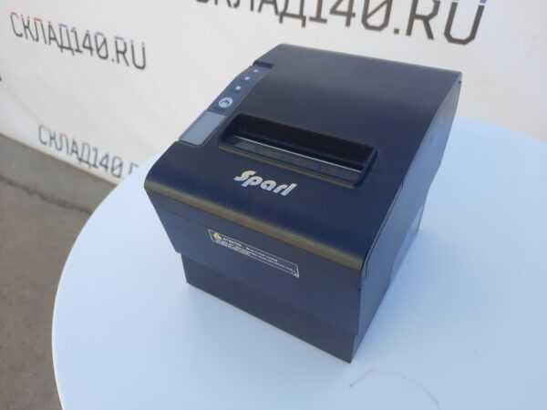 Купить Чековый принтер spark-PP-2010