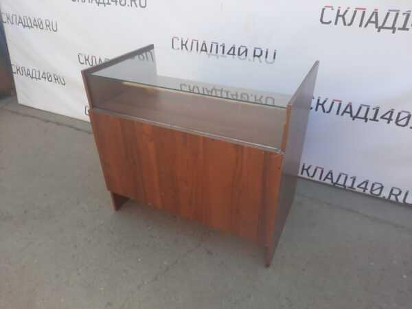 Купить Прилавок кассовый дсп 100/60/90