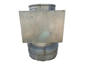 Купить Канальный вентилятор Vanvent BKB-315E