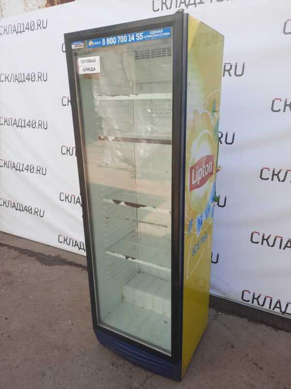 Купить Холодильный шкаф frigoglass s 57 hc