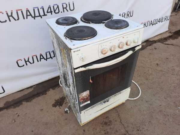 Купить Плита Indesit kg 5041 we/r электрическая