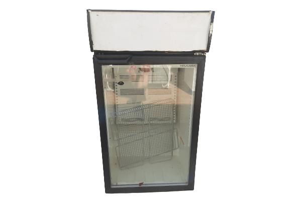 Купить Холодильный шкаф Helkama C165G