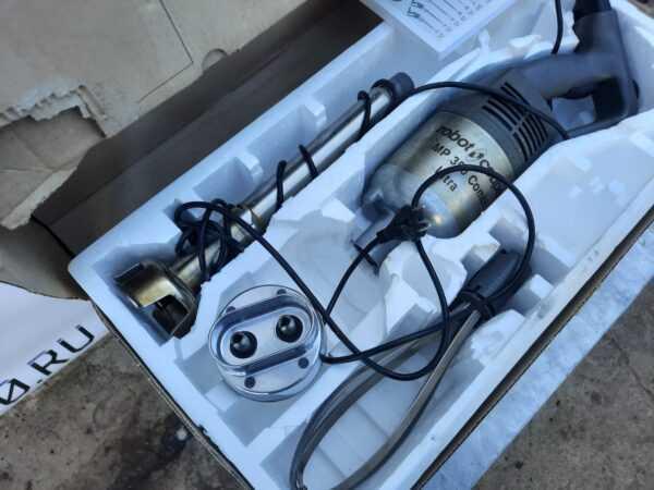 Купить Миксер ручной Robot coupe MP 350 Combi