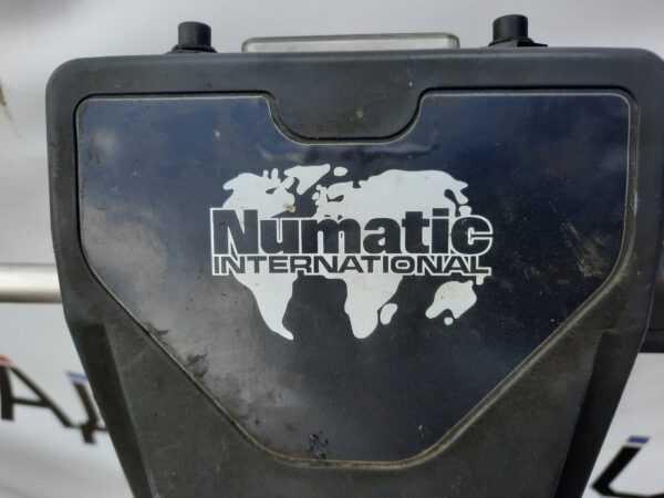 Купить Поломоечная машина Numatic ttb 6652/200s