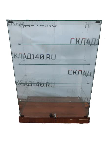 Купить Стойка витрина стекло 90/45/120
