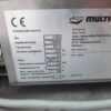 Купить Вакуумный упаковщик Multivac c 100