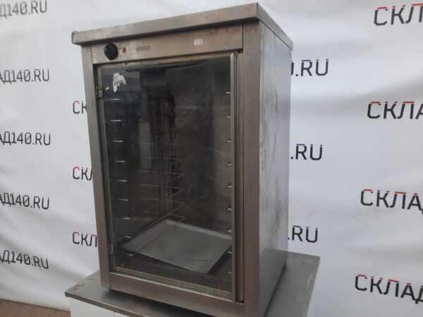 Купить Шкаф расстоечный Gierre LIEV 09
