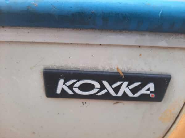 Купить Витрина koxka v-w vv-26 холодильная