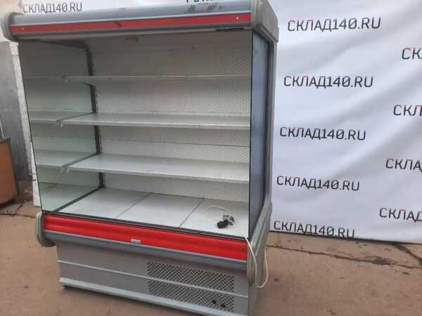 Купить Горка Ариада ВС 15-160 холодильная