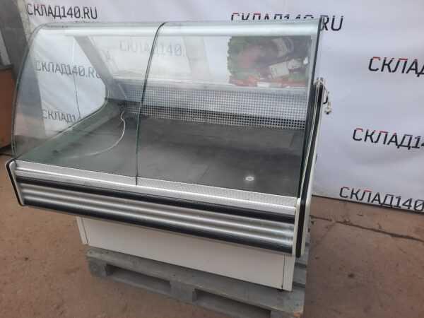 Купить Витрина Juka 1.2 холодильная
