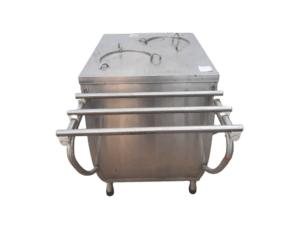 Купить Прилавок Abat ПТЭ-70Т-80 для подогрева тарелок