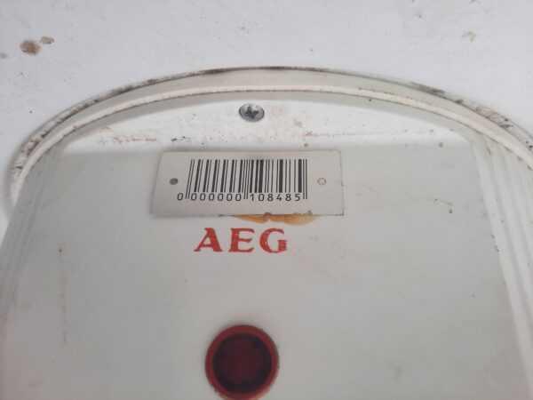 Купить Бойлер AEG EWH 80