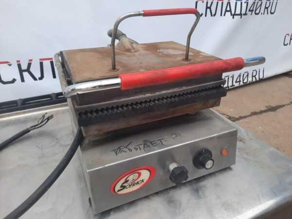 Купить Гриль прижимной Sofraca 10003