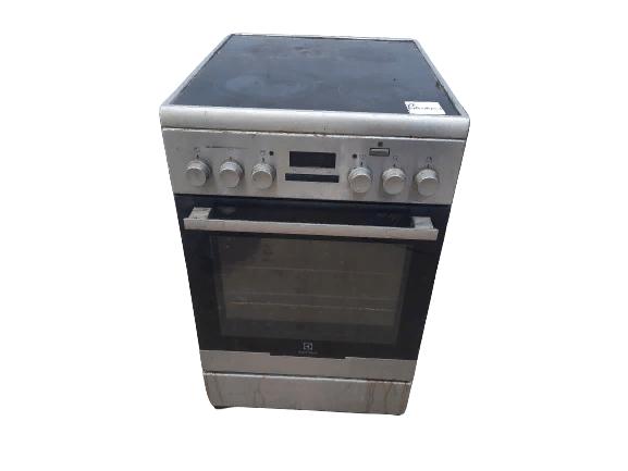Купить Электрическая плита Electrolux EKC 954907 X