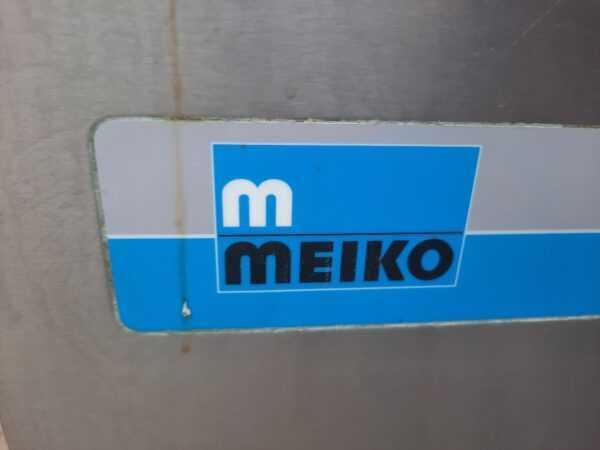 Купить Посудомоечная машина Meiko DV 80.2