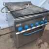 Купить Плита электрическая Tecnoinox PPF70E7