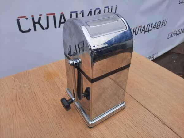 Купить Измельчитель льда ручной Hendi 695708