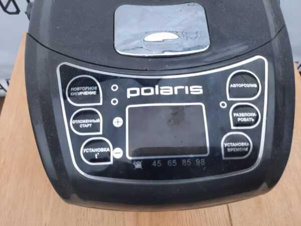 Купить Термопод Polaris PWP 4012D