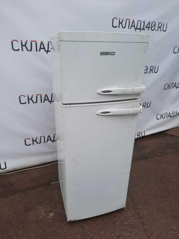 Купить Холодильник Beko dsk251