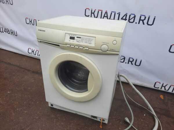 Купить Стиральная машина Samsung r833