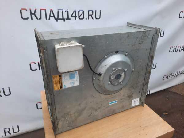 Купить Вентилятор канальный РОВЕН VCP 50-25-4E