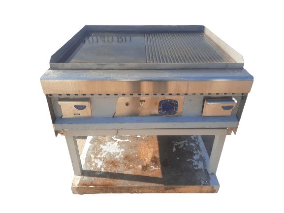 Купить Жарочная поверхность Abat АКО-90П-02