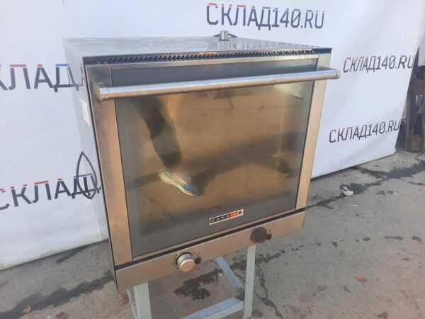 Купить Печь конвекционная Garbin 43dx