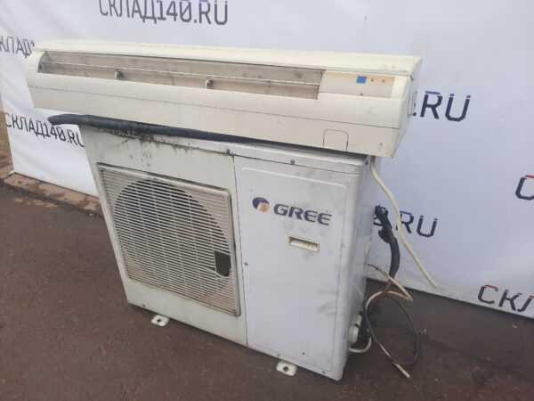 Купить Кондиционер Gree KFR-70w/ta1/KFR-70G/A1