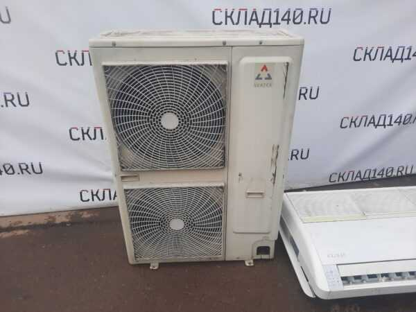 Купить Кондиционер Vertex GRIZZLY-60U3CF/GRIZZLY-60CF