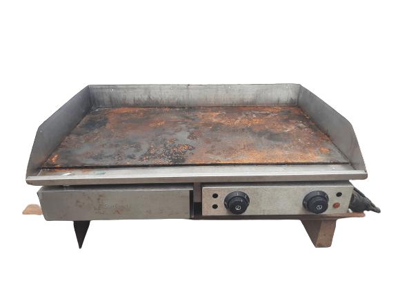Купить Поверхность жарочная ERGO HEG-820