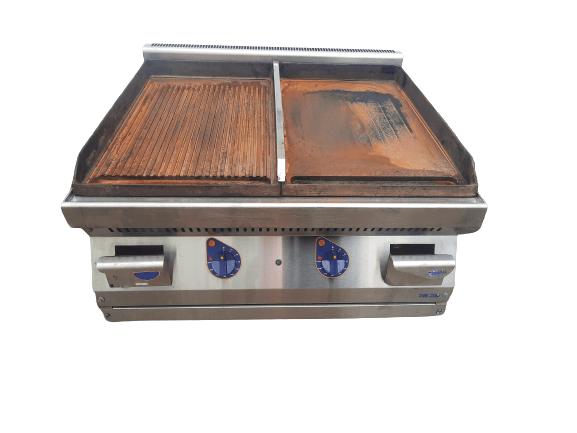 Купить Поверхность жарочная Abat АКО-80Н