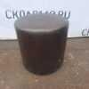 Купить Пуфик кожзам коричневый
