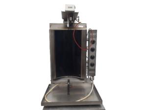 Купить Аппарат для шаурмы Inoksan PDE 403E