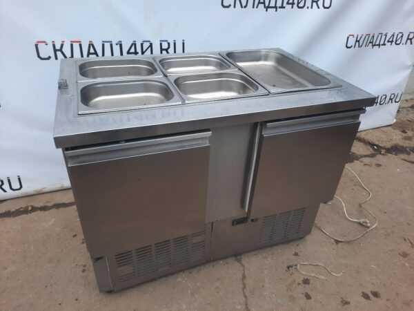 Купить Стол холодильный Tefcold SA 1045 салат-бар