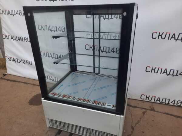 Купить Витрина Cryspi Eligia Quadro K 850 Д холодильная