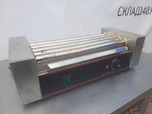 Купить Гриль для сосисок Ergo HHD-05