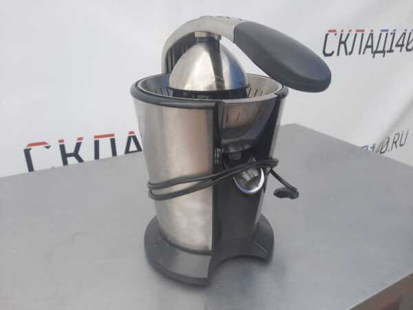 Купить Соковыжималка Horeca Select ha-720