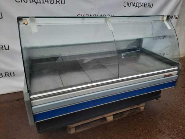 Купить Витрина Arneg s.dallas 180 VC холодильная