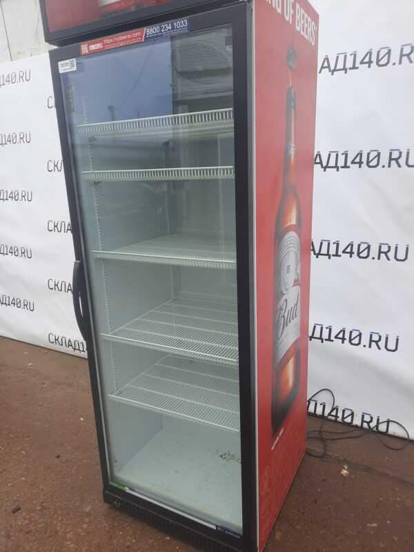 Купить Шкаф UBC ICE STREAM PRIME холодильный