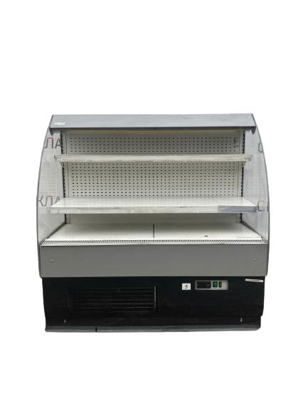 Купить Горка JBG-2 rda-1.25-10 холодильная