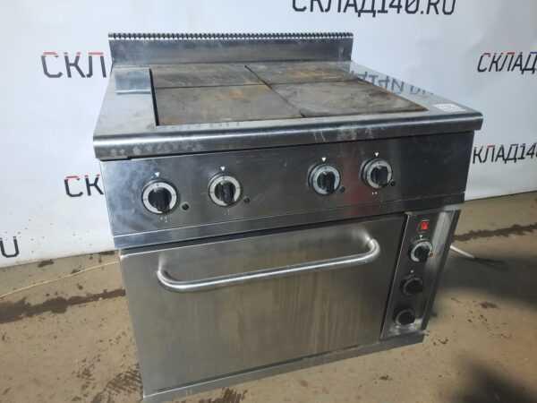 Купить Плита Rada ПЭ-724ШК электрическая