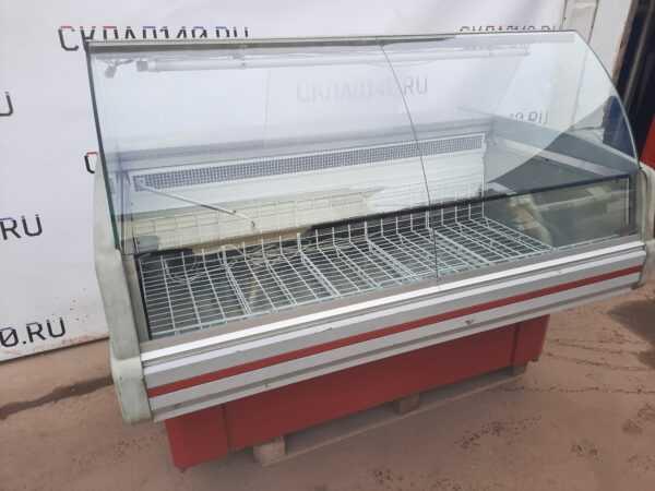 Купить Витрина морозильная Golfstream Двина 150 ВН