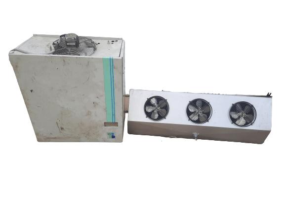 Купить Сплит система Technoblock CSB 400