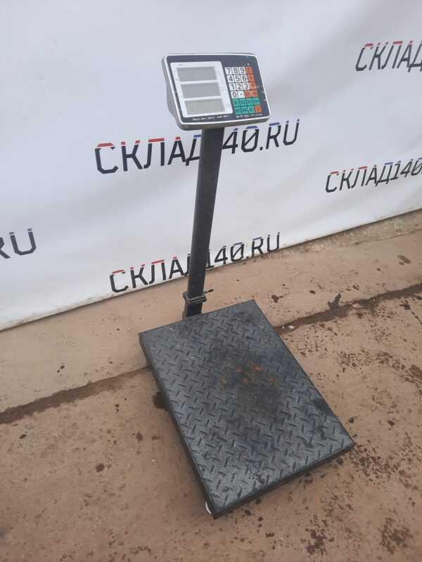 Купить Весы напольные TCS-TK3-300