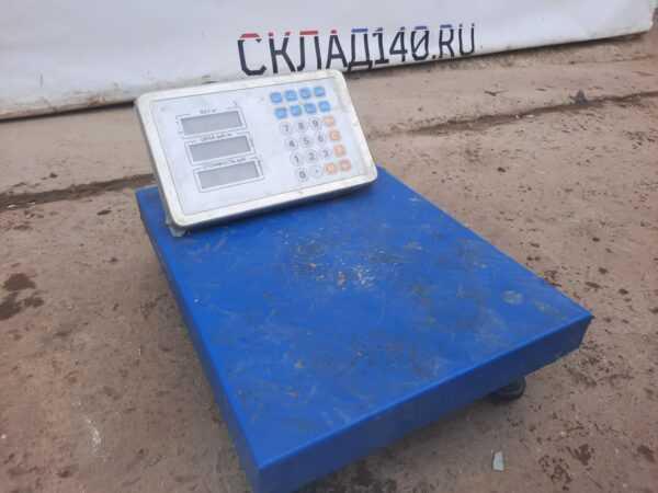 Купить Весы напольные Прок ВТ 150 кг